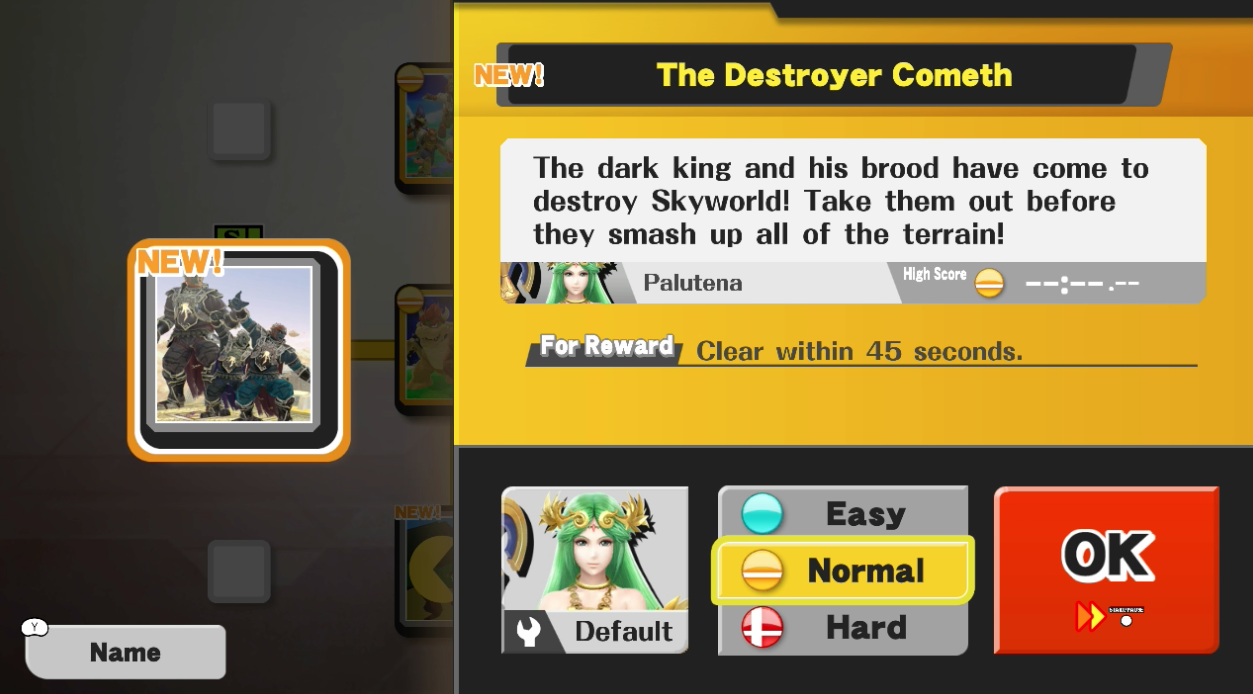 My Favourite Thing About Smash Bros. on the Wii U