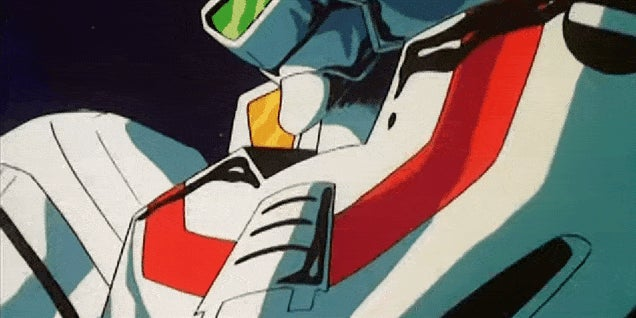 Robotech Movie Might Actually Be Happening