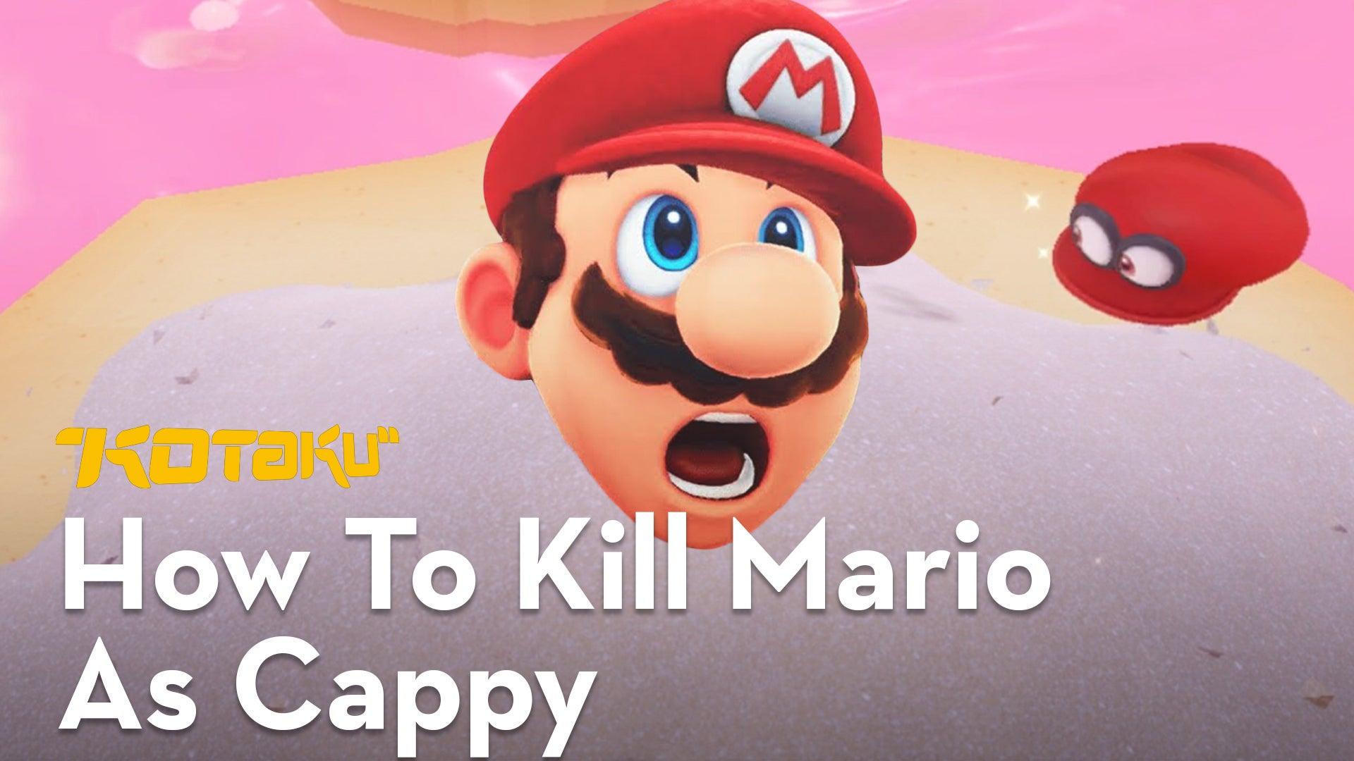 Nintendo nearing deal with Minions studio to make Super Mario movie