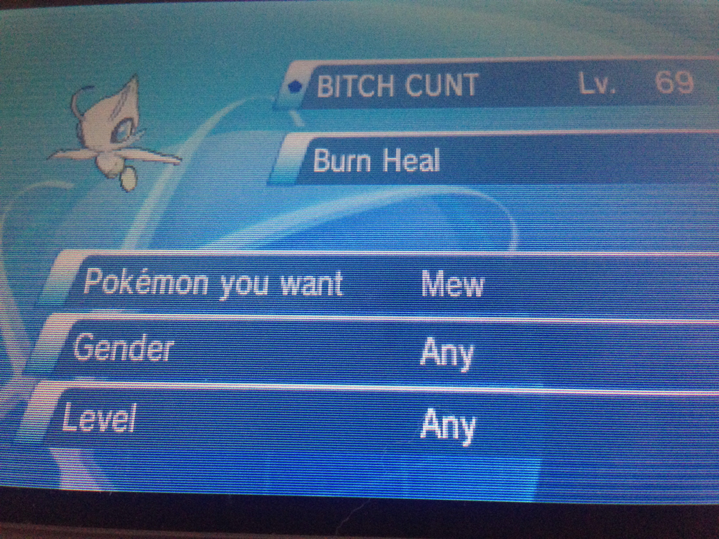 Players Are Trying To Clean Up Pokémon's Hacked Trading System