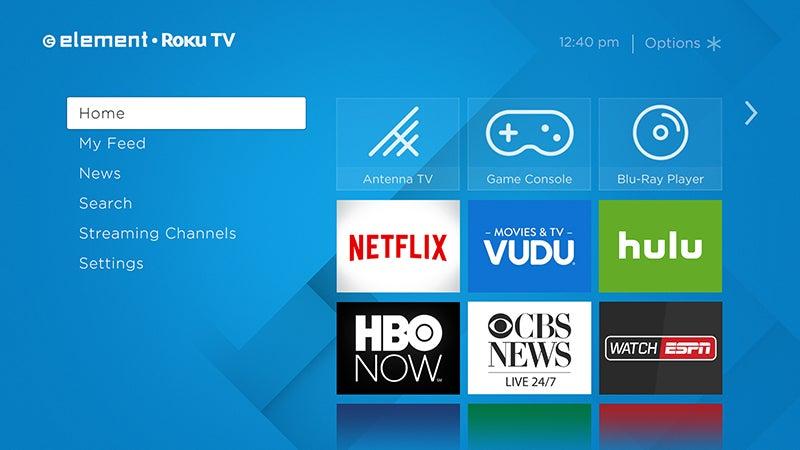 Battle Of The TV Boxes: Android Vs Apple Vs Amazon Vs Roku | Gizmodo