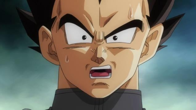 New Dragon Ball Anime Hair Explained. Apparently.