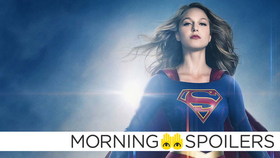 Another Major Comics Character Is Finally Coming To Supergirl