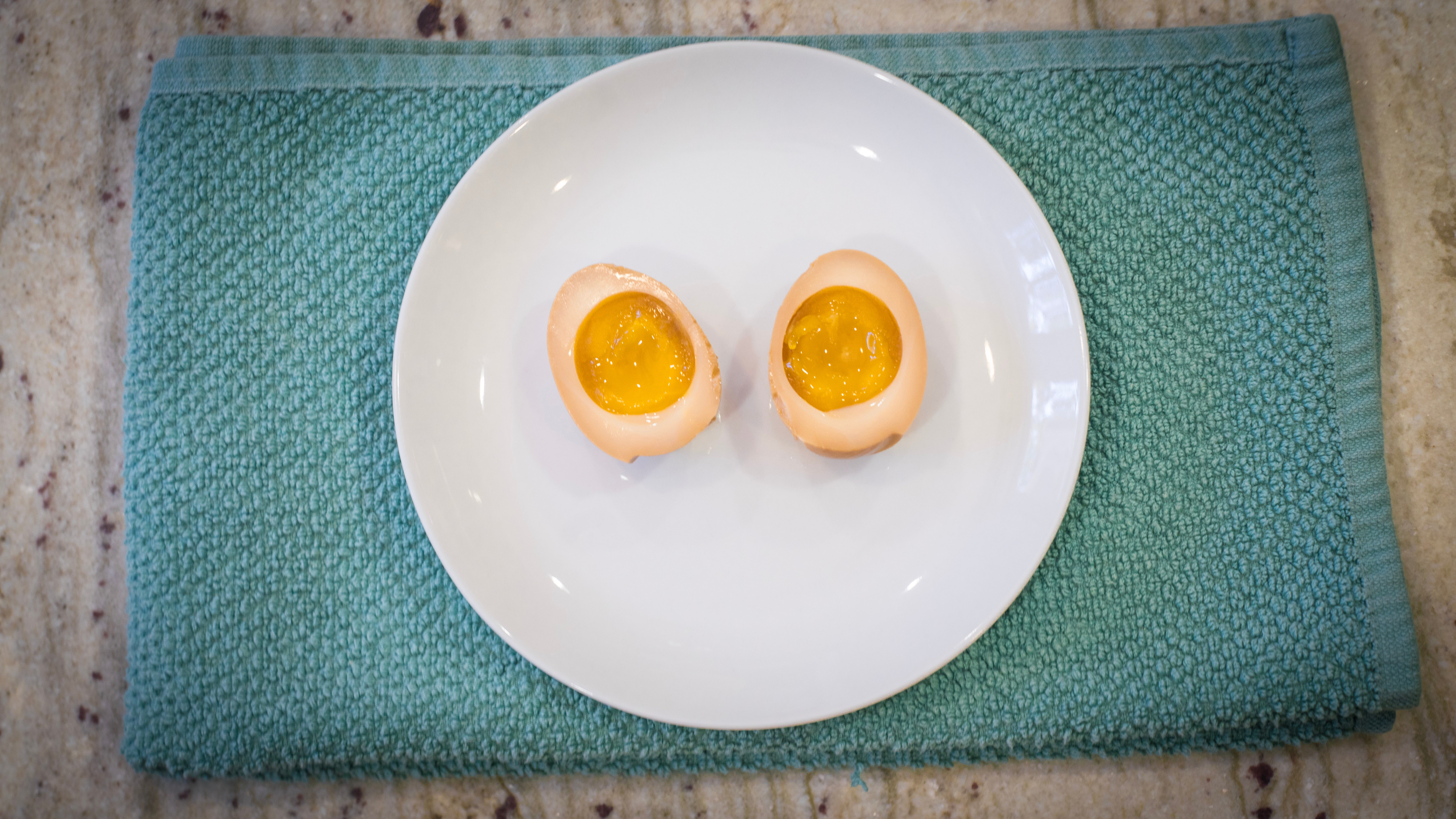 You'll Want To Make These Seasoned Tea Eggs Over And Over
