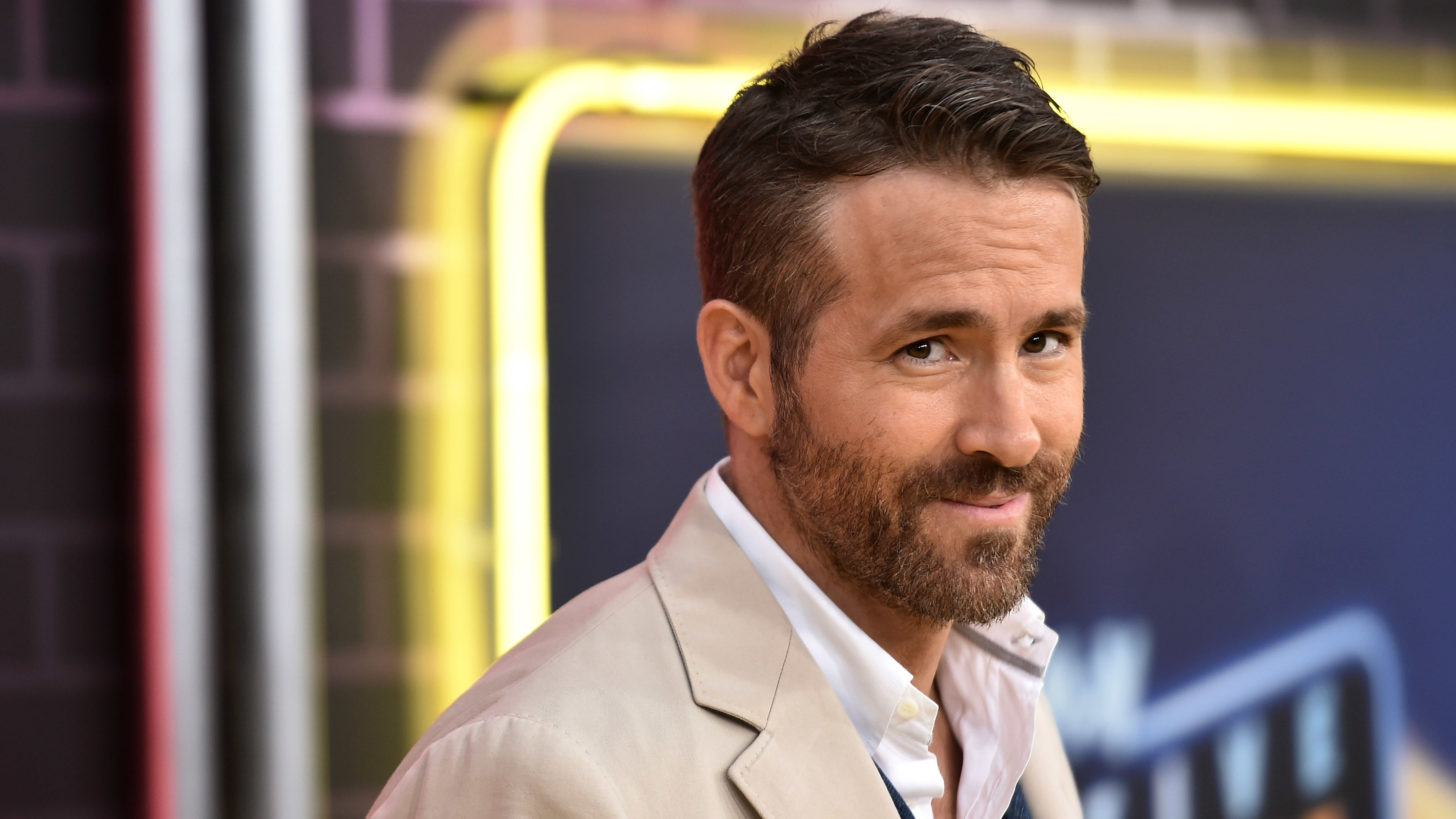 Ryan Reynolds Is Collaborating With Shawn Levy Again To Make A Time Travel Movie