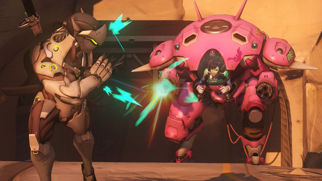 how to make your own overwatch play of the game
