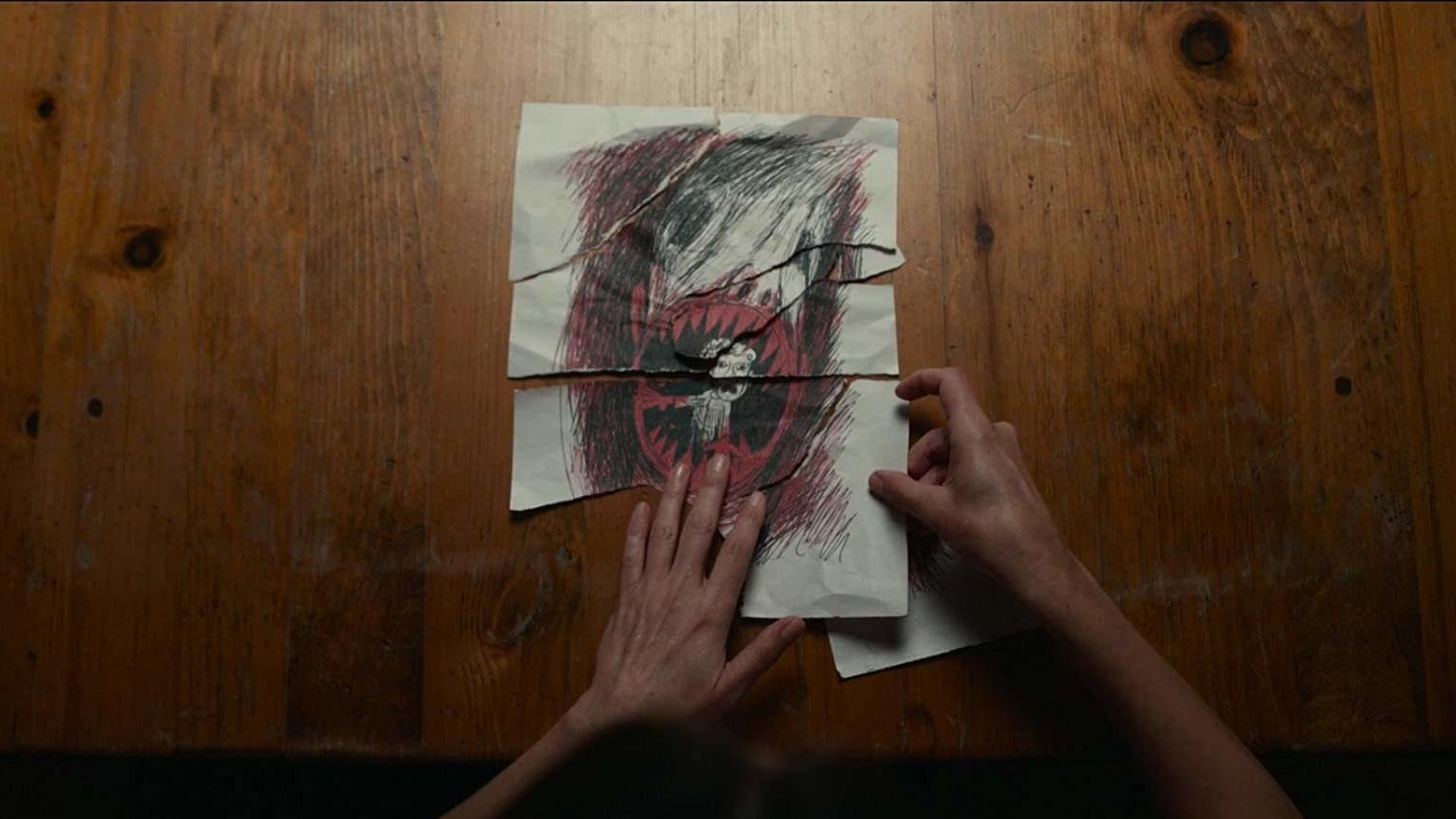 Antlers Looks Like It Will Be One Of 2020's Best Horror Films