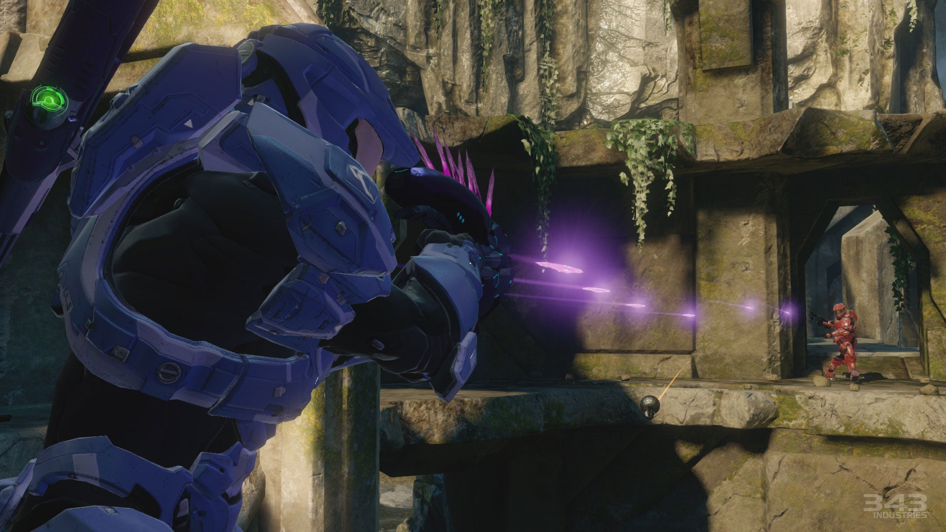 The Master Chief Collection's Multiplayer May Be Getting Better Soon