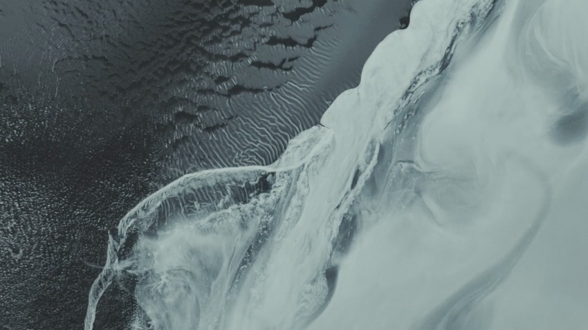 Macro Sci-Fi Film Engulfs You In Another World