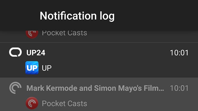 Get Back Notifications You Accidentally Dismissed on Android