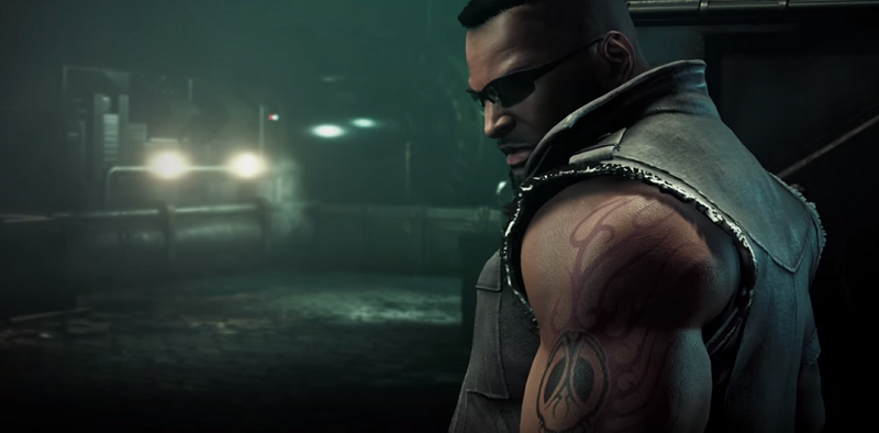 Sounds Like The Final Fantasy VII Remake Will Be Episodic