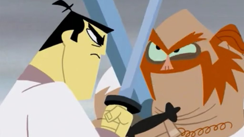 10 samurai jack episodes you need to rewatch during its massive