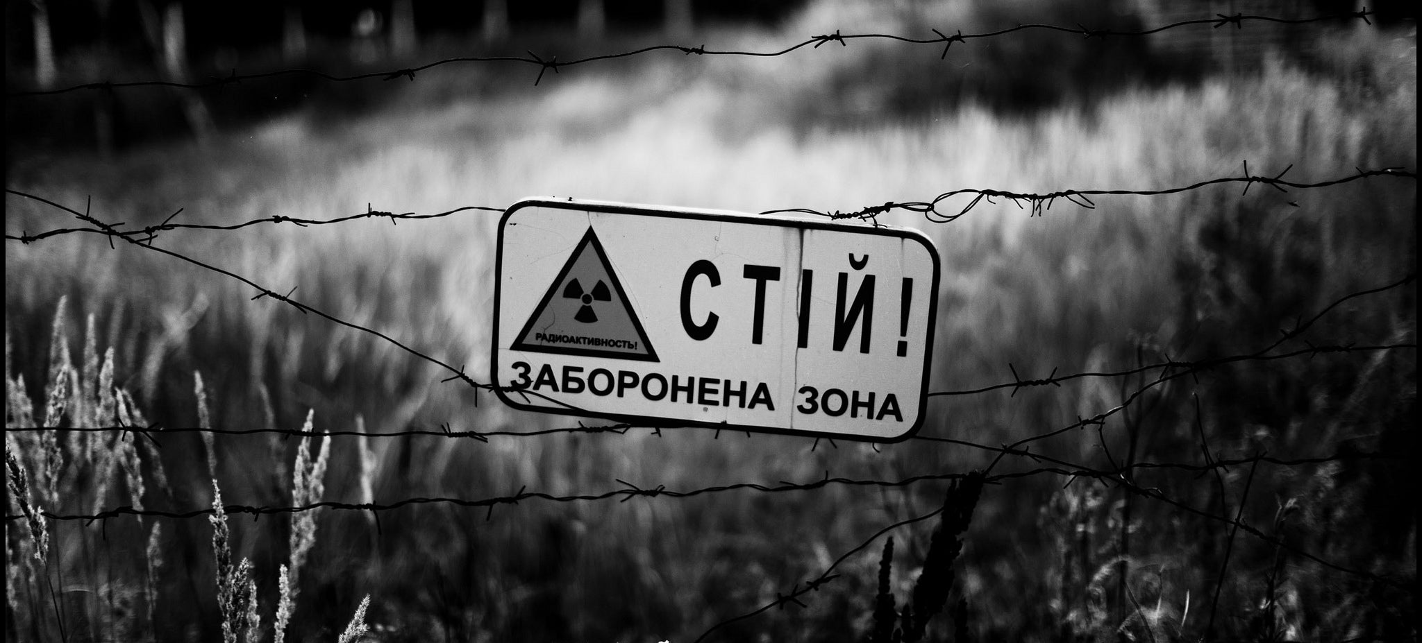 Ukrainian Wildfires May Bring Chernobyl's Radiation Back To Life