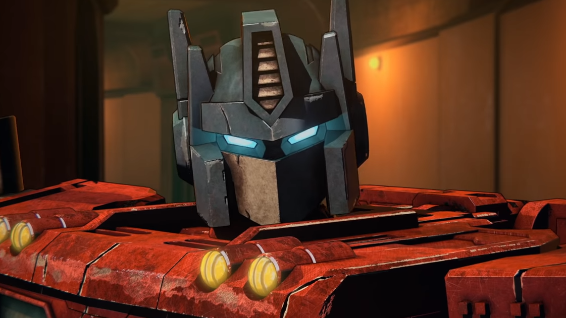 Watch The First Trailer For Netflix And Rooster Teeth's Transformers: War For Cybertron Trilogy: Siege