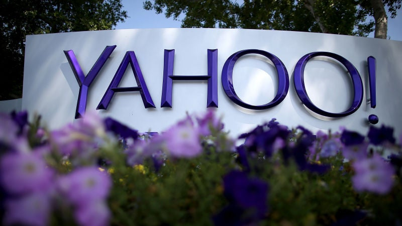 Report: Sad Yahoo Deal Somehow Gets Even Sadder
