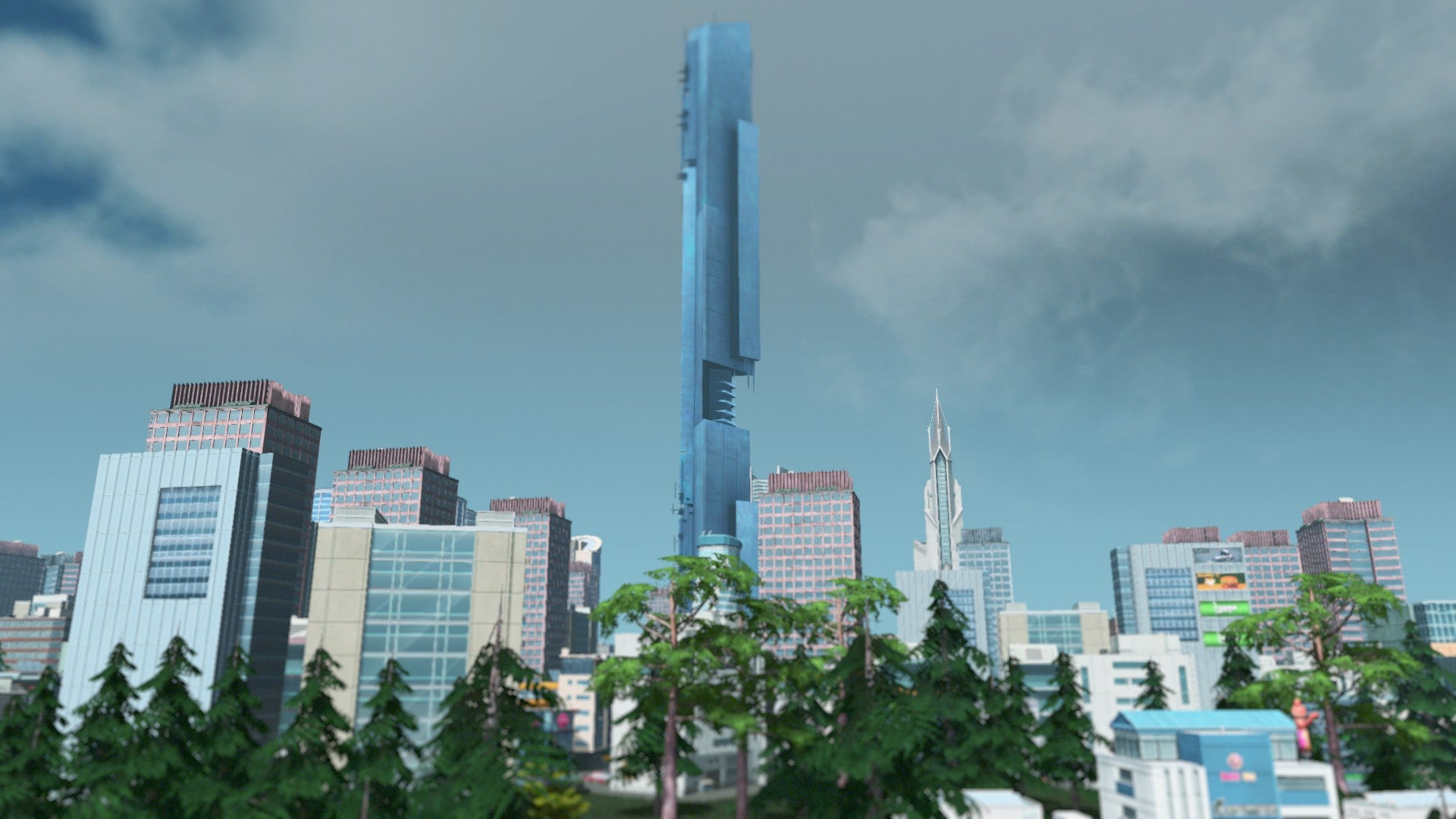The Best (And Weirdest) Cities: Skylines Creations