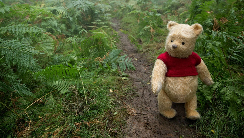 Winnie The Pooh (And Tigger Too) Discuss The Franchise's Legacy In Christopher Robin