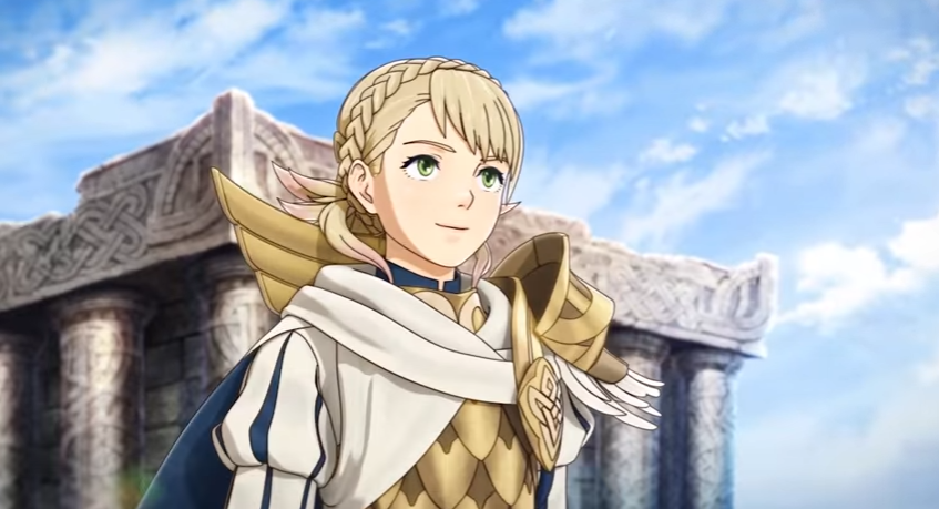 Fire Emblem Heroes FansAre Deleting And Reinstalling The Game For Better Characters