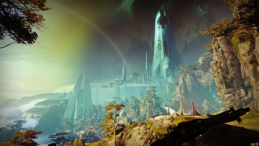 Destiny 2 Team Beats Raid, Unlocks New Activities For Everyone