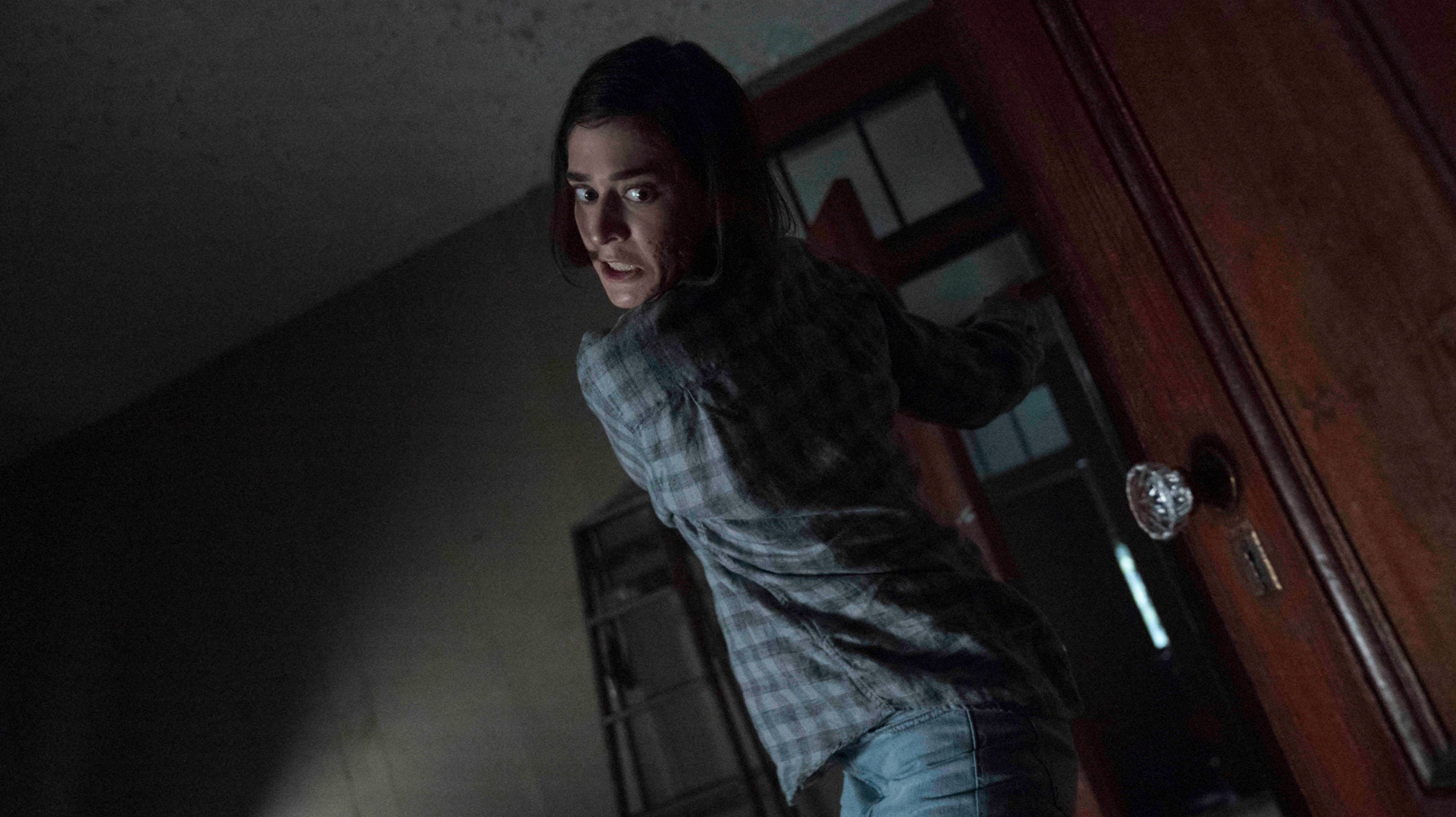 In The Castle Rock Finale, Annie Wilkes' History Of Violence Comes Full Circle