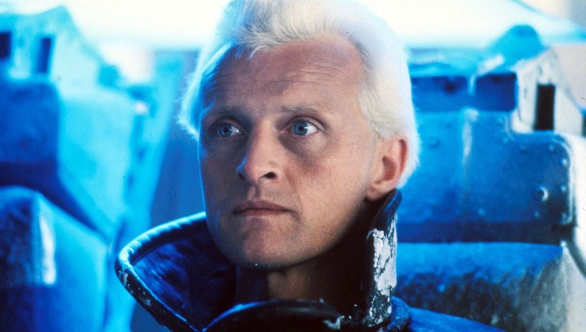 Blade Runner Star Rutger Hauer Has Passed Away