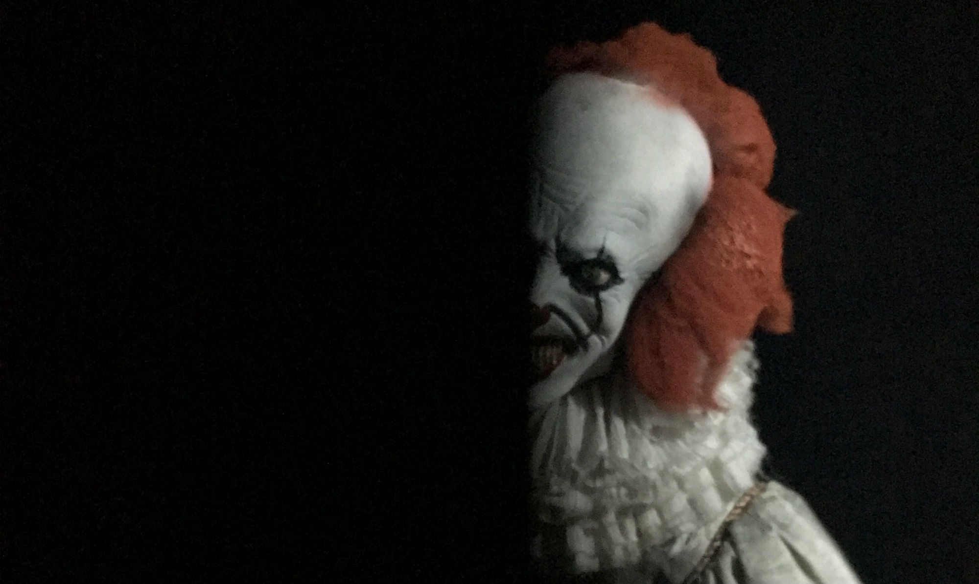 I Survived A Trip Through The Neibolt Street House From Stephen King's It