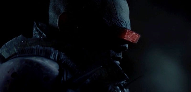 An Eerie Landscape Becomes A Hunting Ground In Cyberpunk Concept Short Lost Boy