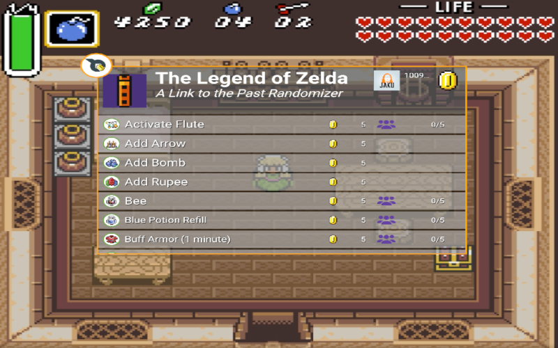 Twitch App Lets Viewers Mess With People Playing Mario, Metroid, And More