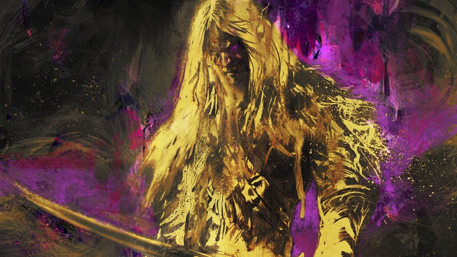 An Excellently Epic Wizard Battle Highlights This Sneak Peek At R.A. Salvatore's Timeless: A Drizzt Novel
