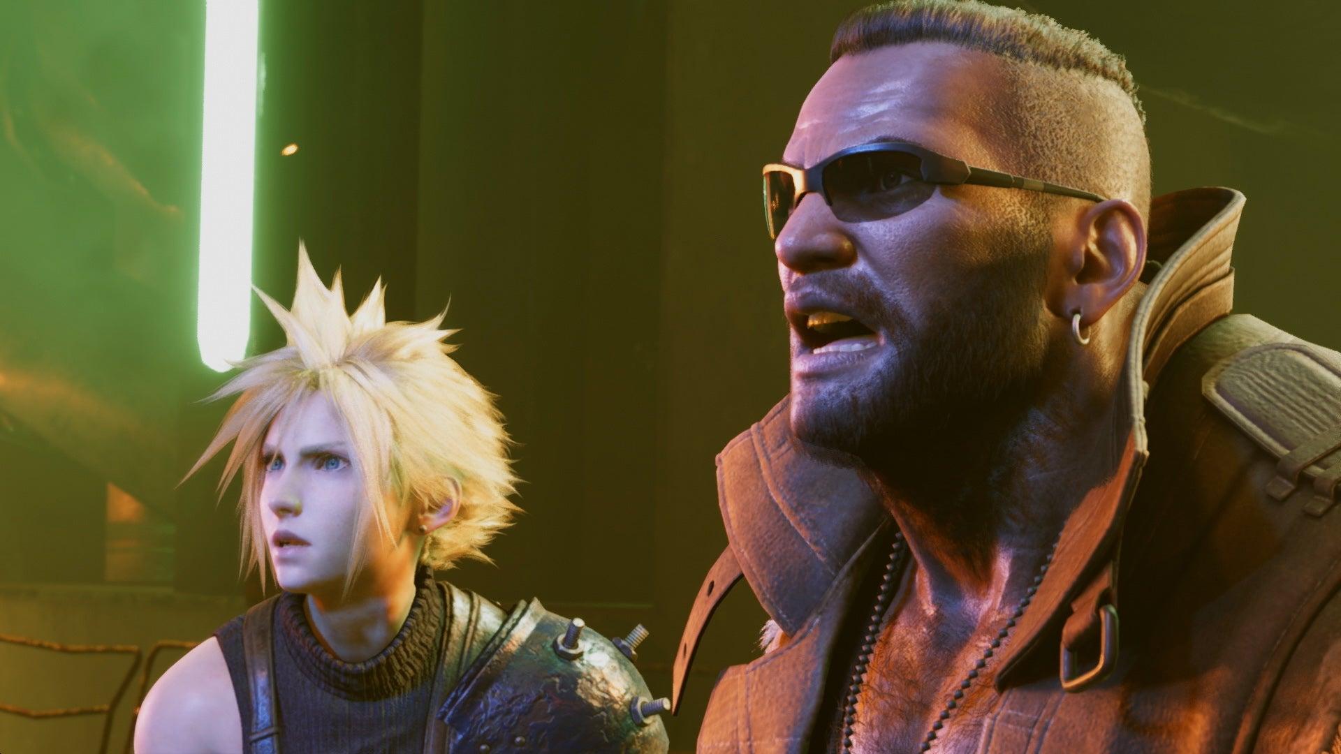 PSA: Don't Watch The Latest Final Fantasy VII Remake Trailer