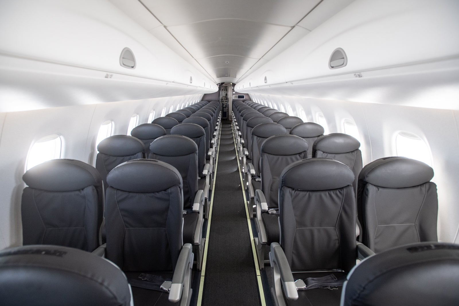 The Coronavirus Outbreak Has Airlines Running Empty 'Ghost' Flights
