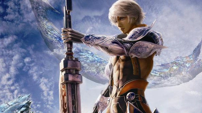 Mobius Final Fantasy Saved My Day