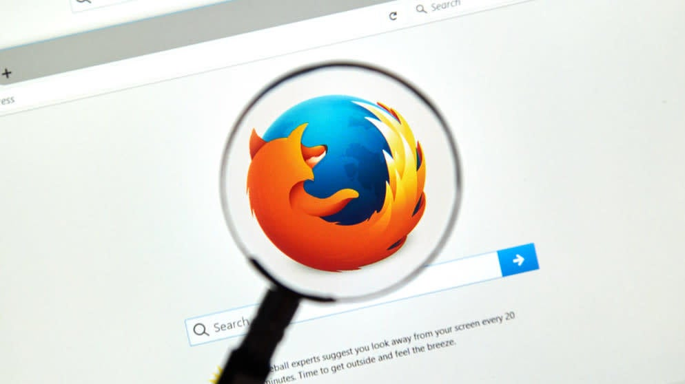 How To Change Firefox's Default Search Engine For Private Browsing
