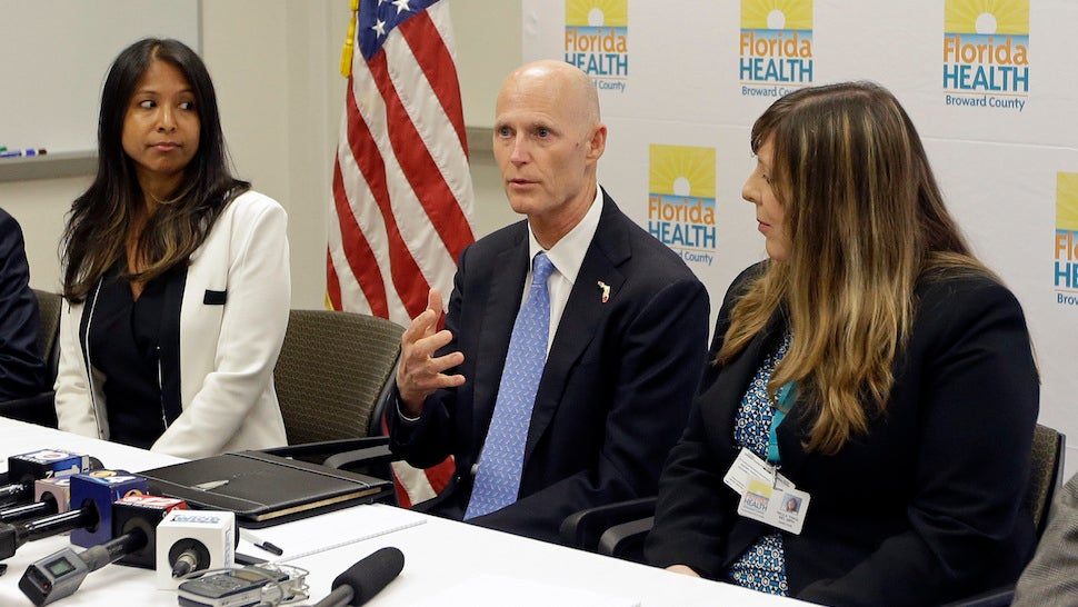 The Florida Zika Outbreak Is Looking Worse And Worse