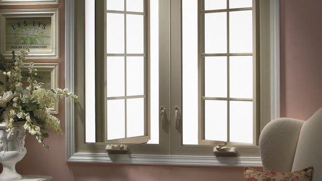How to choose and buy new windows for your home for Window styles for homes