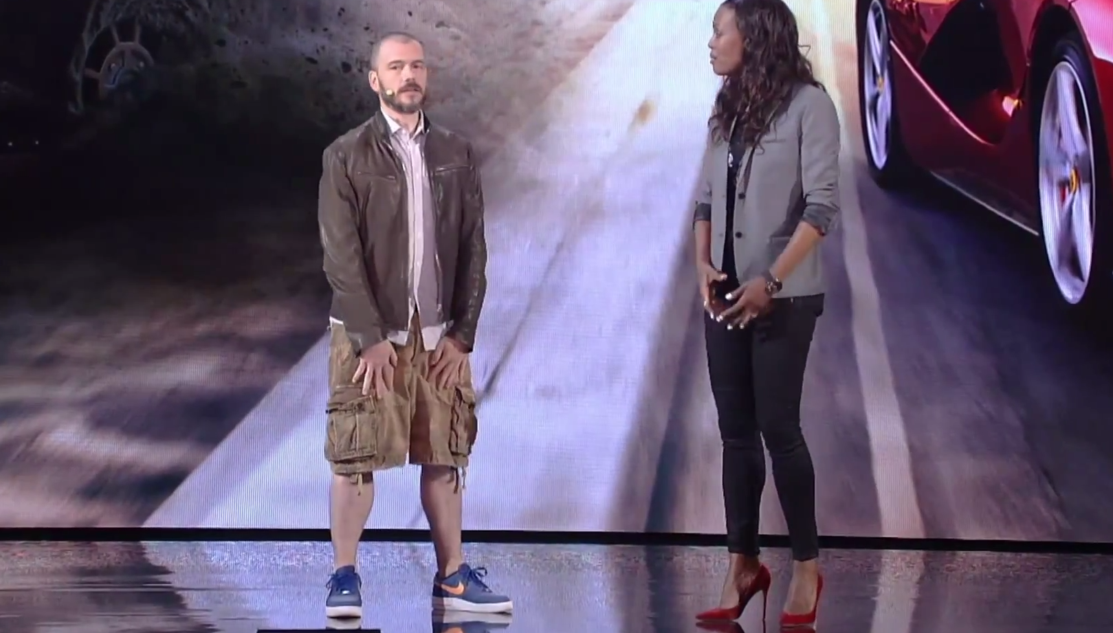 So Far, E3's Dress Code Is a Little Too Casual This Year