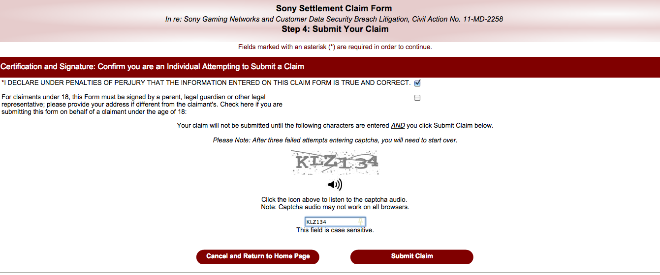 If You Had A PSN Account In 2011, Here's How To Get Free Stuff Now