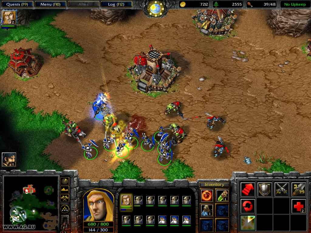 world of warcraft a game with World of warcraft: battle for azeroth is an enormous expansion for blizzard's long-running online game, and the excitement surrounding all-out war between the horde and the alliance appears to.