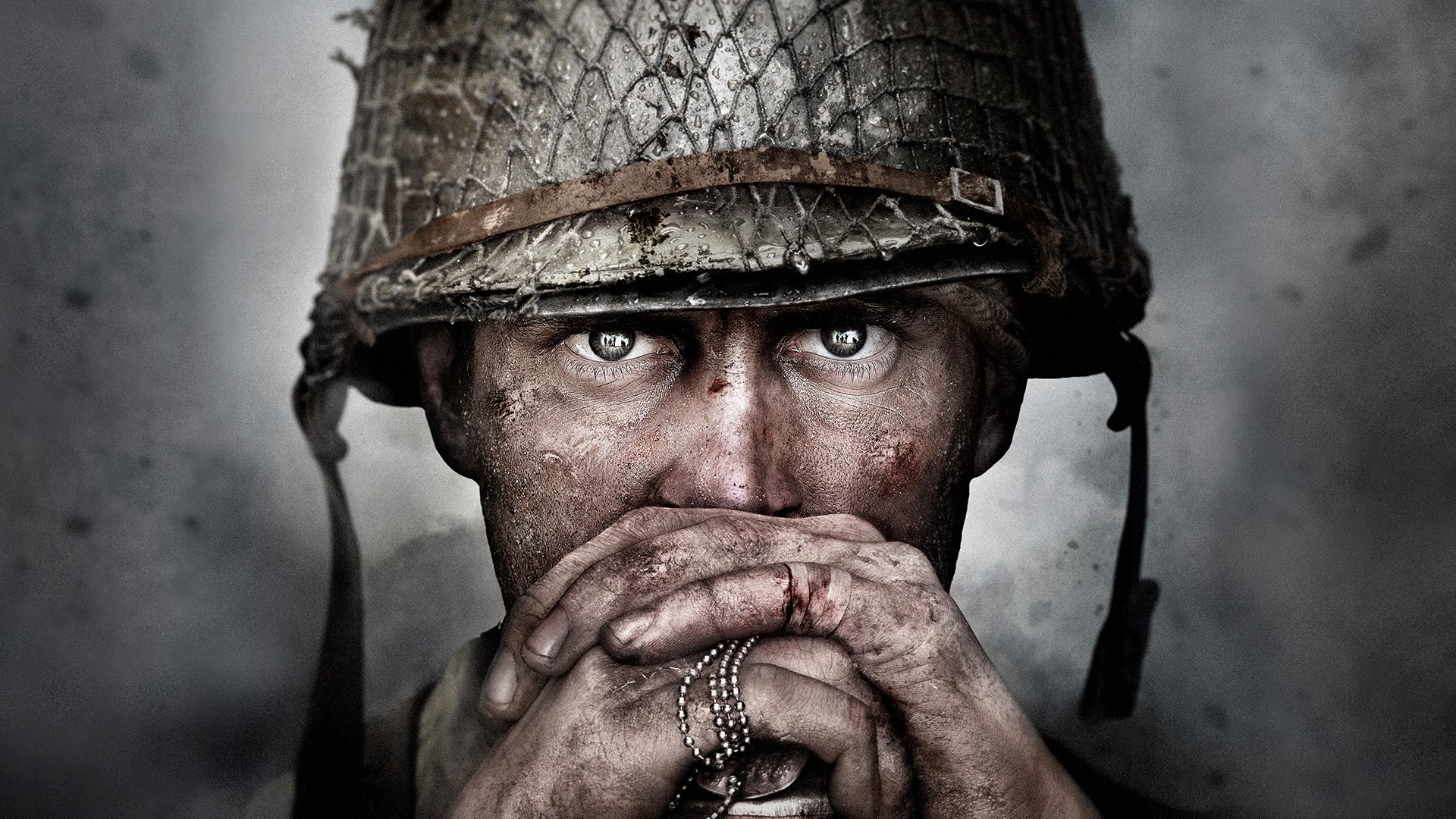 Call Of Duty: WWII Is One Of June's PlayStation Plus Games