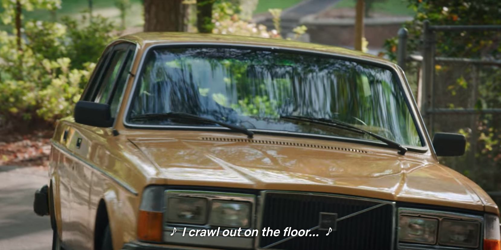 The Cars Of Stranger Things Season 3 Keep A Great Car