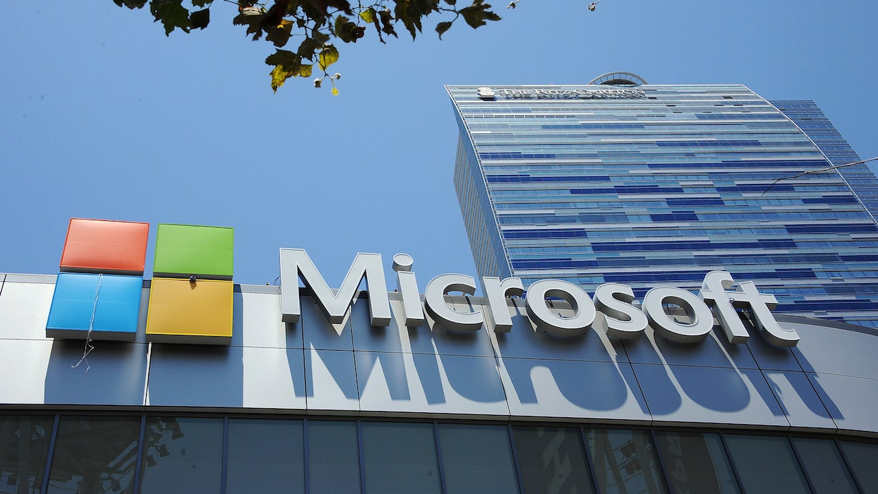 Someone 'Highly Motivated' Tried To Hack 2020 U.S. Presidential Campaign, Microsoft Warns