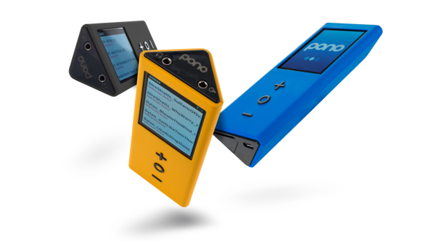 Neil Young's Music Player on Sale Monday (With an Expensive Web Store)