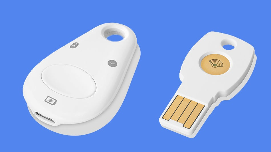 Google Wants You To Use Physical Security Keys So Bad It's Willing To Sell You One