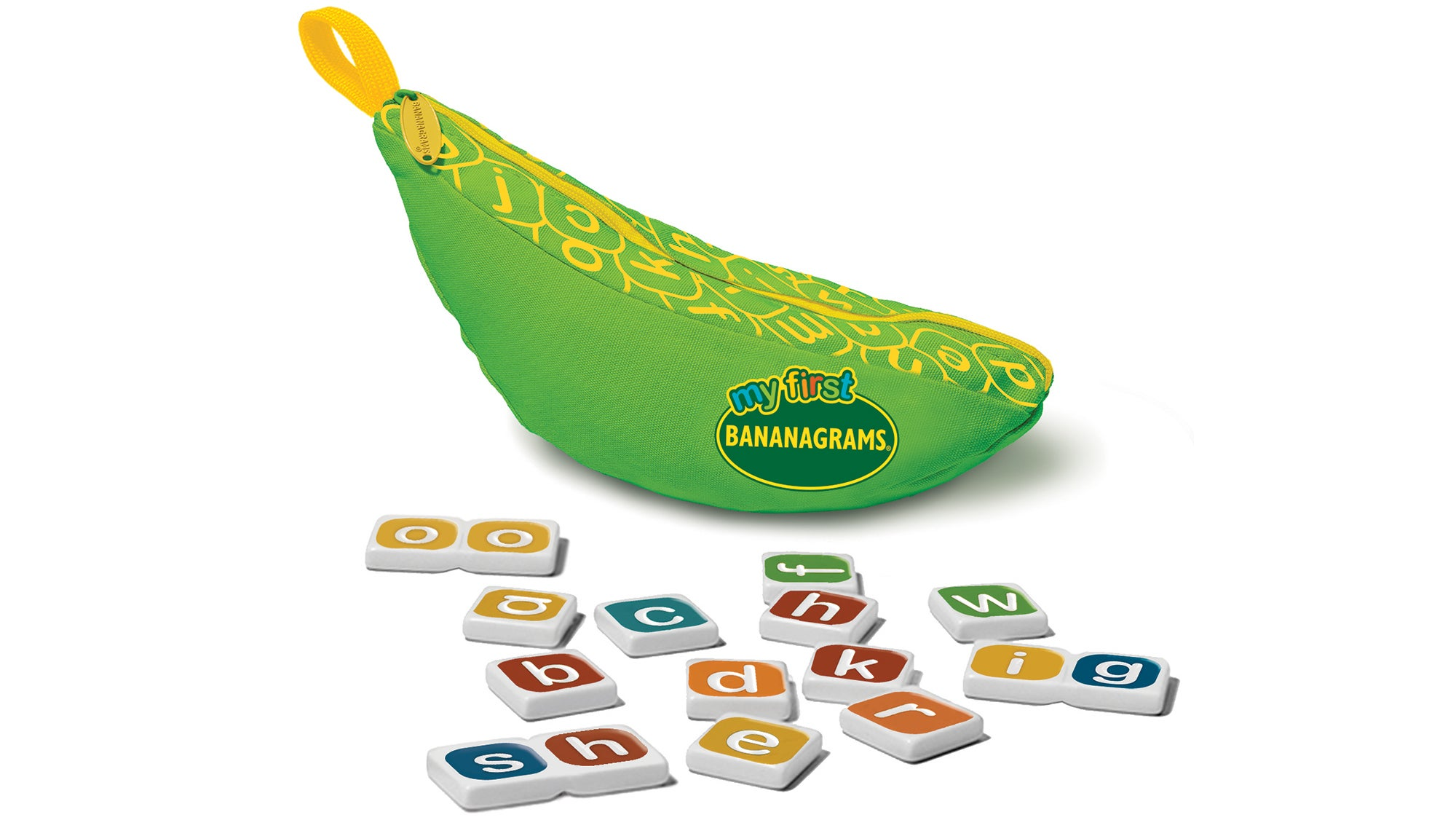 The New Version of Bananagrams Encourages Players to Sabotage Each Other