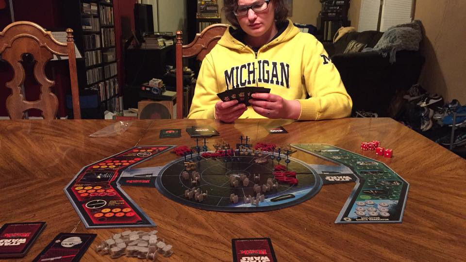 Board Games Are Helping My Wife Recover From Her Traumatic Brain Injury