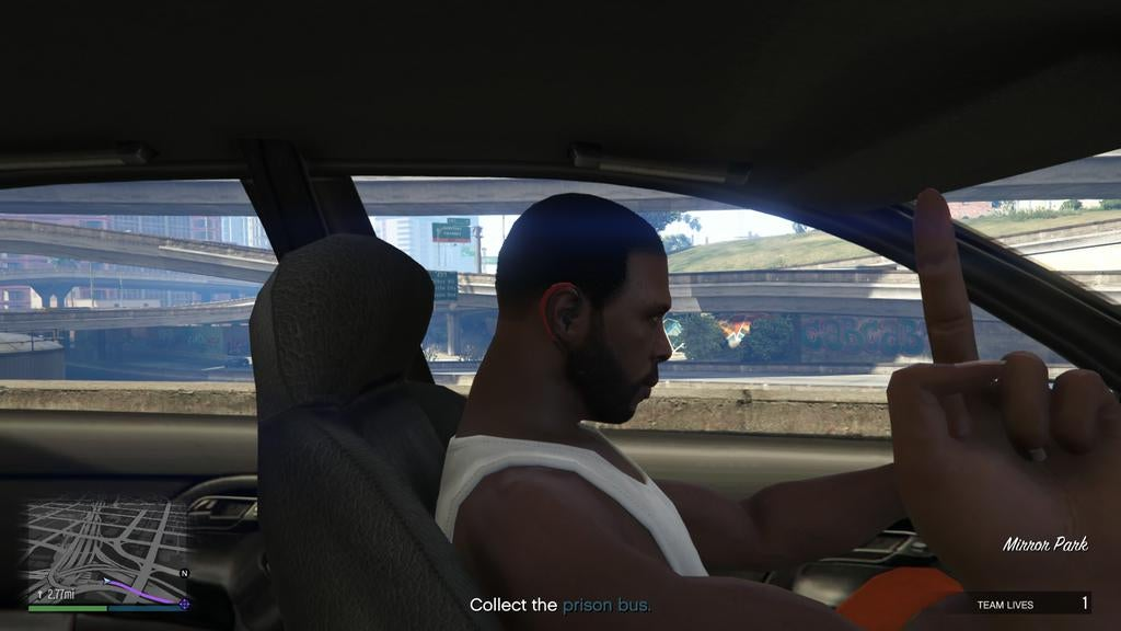 The Good (And Bad) Of GTA V's New Online Heists
