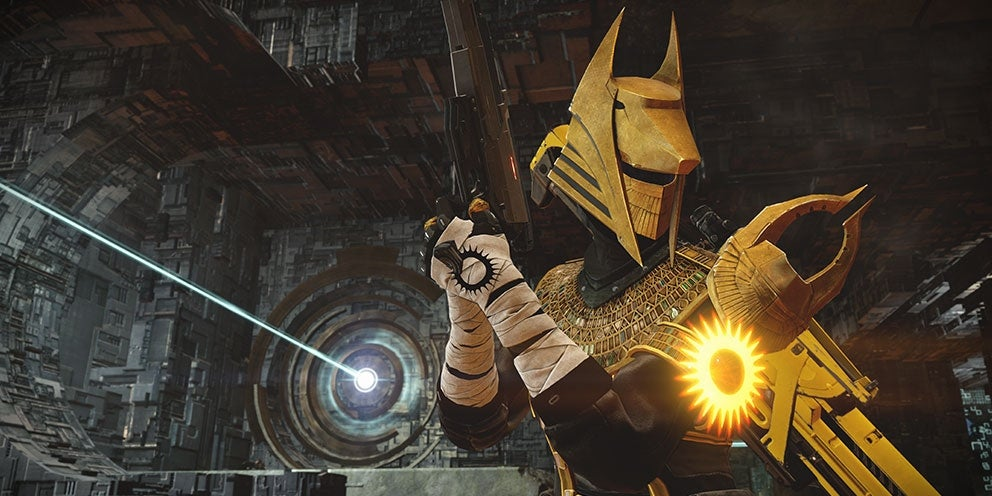 No One Knows What Destiny's New Hidden Coins Do Yet