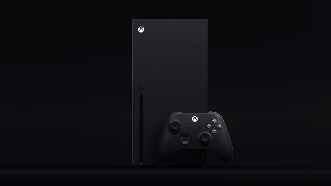 First-Party Xbox Series X Games Won't Be Exclusive For A While, Microsoft Says