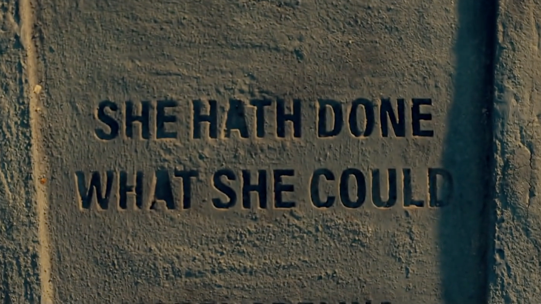 Here Lies American Gods' Season 2 Finale, It Lived As It Died