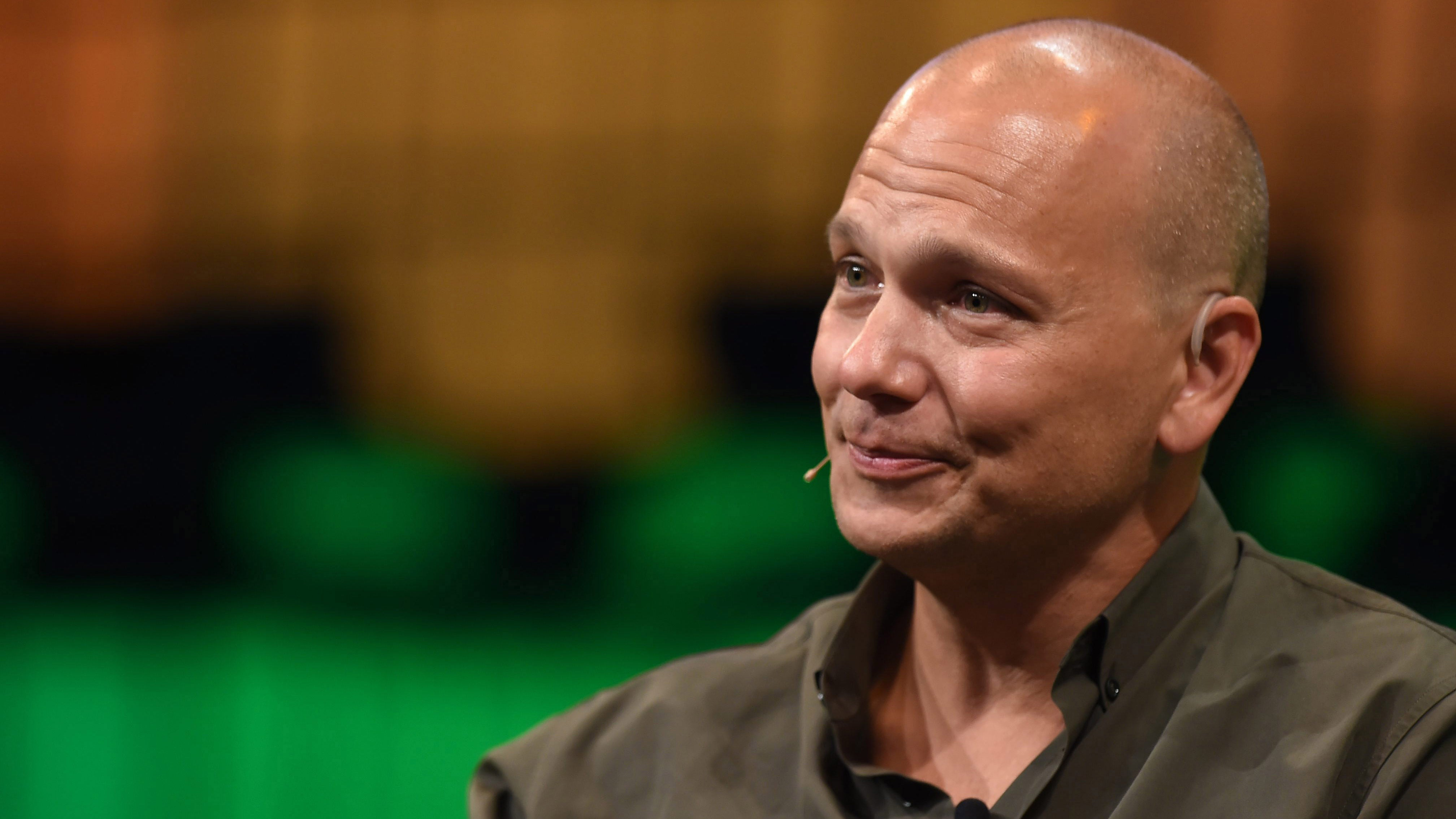 Tony Fadell Quits Nest After A Load Of Problems
